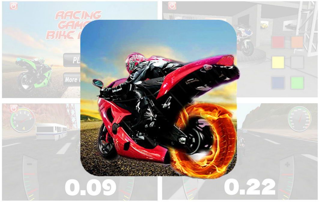 Racing Bike 1 0 13 Apk Free Download 3d Racing Game For Android