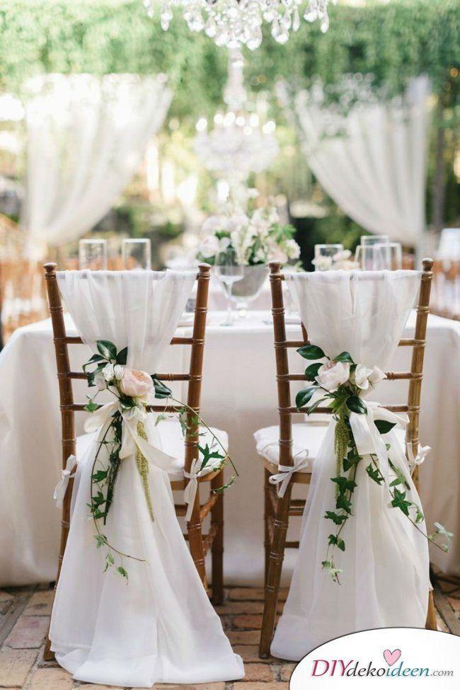 Photo of Más de 40 ideas de decoración de bricolaje para una maravillosa boda en el jardín.