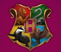 Potimore Hogwarts Crest Harry Potter Harry Potter Sorting Hat Harry Potter Sorting Hat Quiz Hogwarts Crest