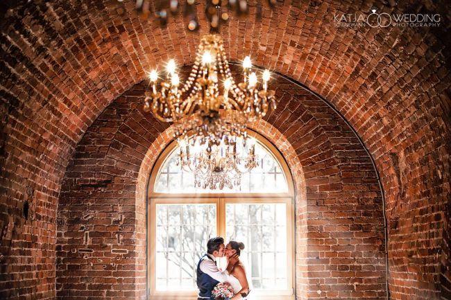 Unsere liebsten Hochzeitsküsse 2015 – Genießen Sie mit uns den romantischsten Hochzeitsaugenblick!