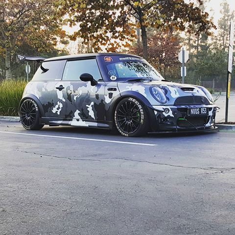 Its A Cold Ass Morning Sneed4speed Sneedspeed M7speed Mini