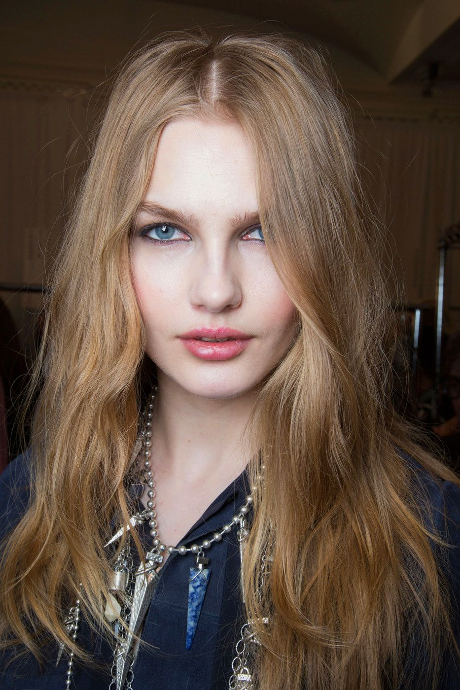 The Best Hair Trends for Fall 2015 Hair trends Fall hair trends