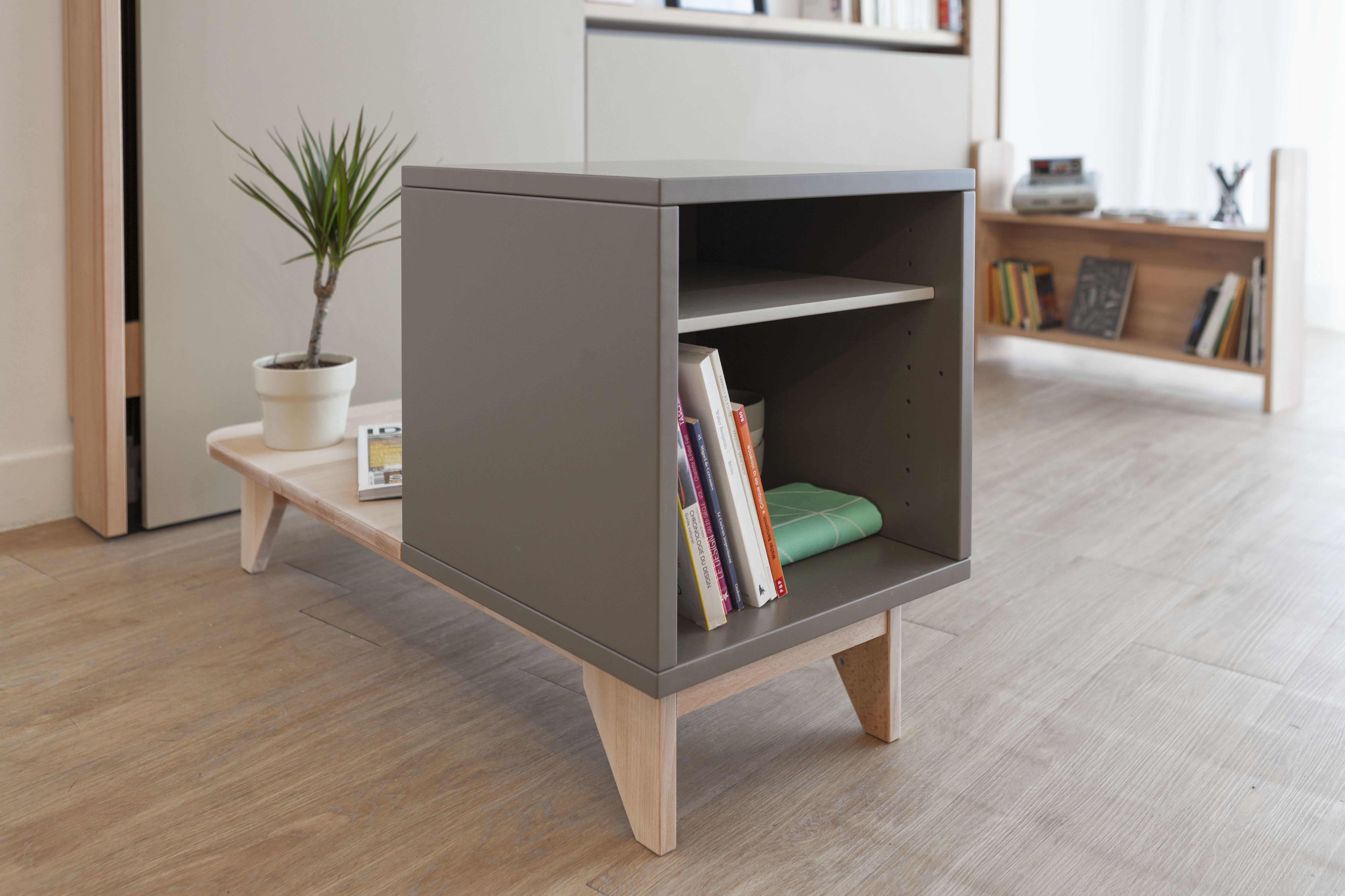 Meubles D Appuis Pour Bedup Campus Furniture Bedup French Design Item Wood Mobilier De Salon Lit Escamotable Decoration Maison