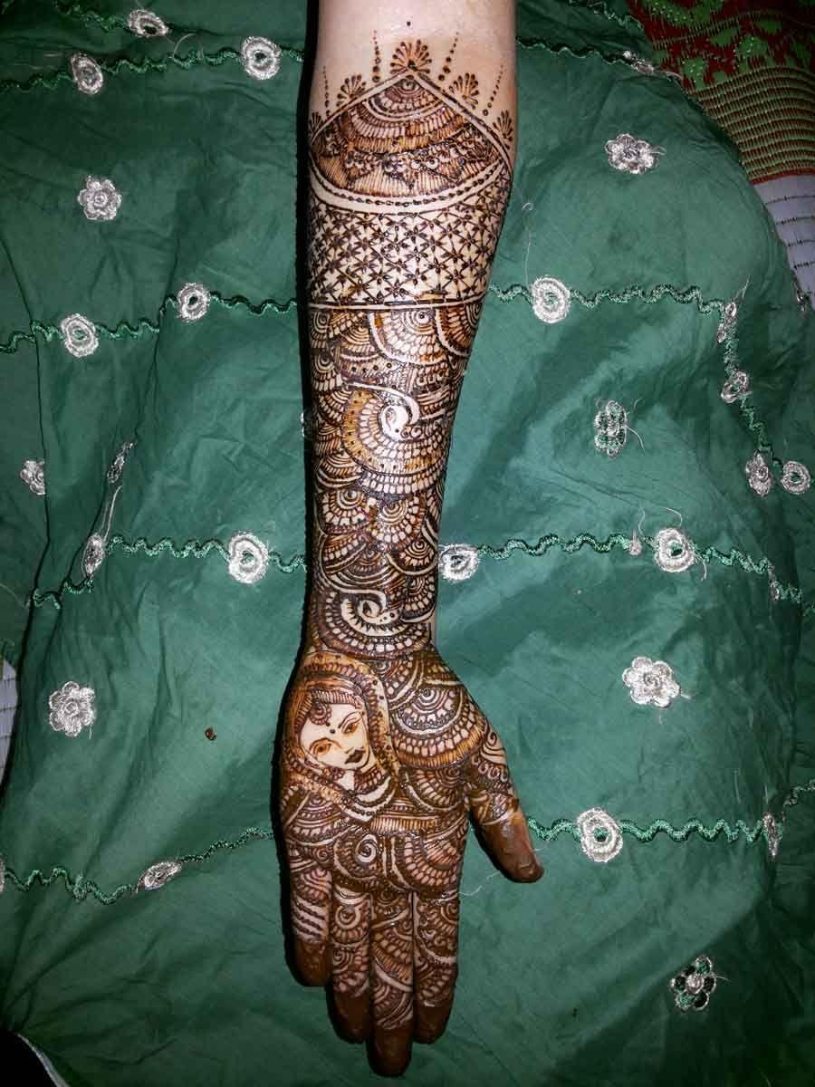 Anitas mehndi artist mumbai anitas mehndi artist