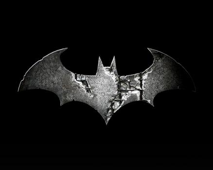 Pin On Batman Logo