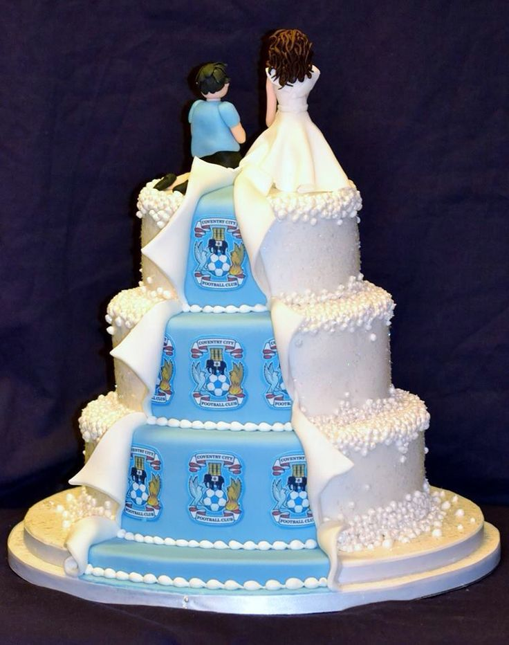 His And Hers Wedding Cakes His And Hers Wedding Cake By Mrs - His And Hers Wedding Cake