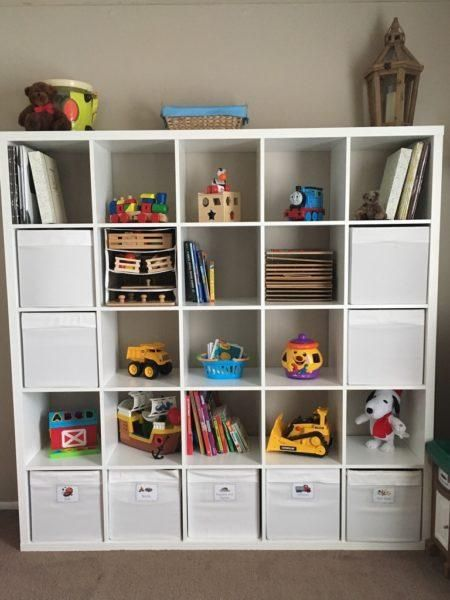 The Best Toy Storage Products From Ikea Baby Gizmo