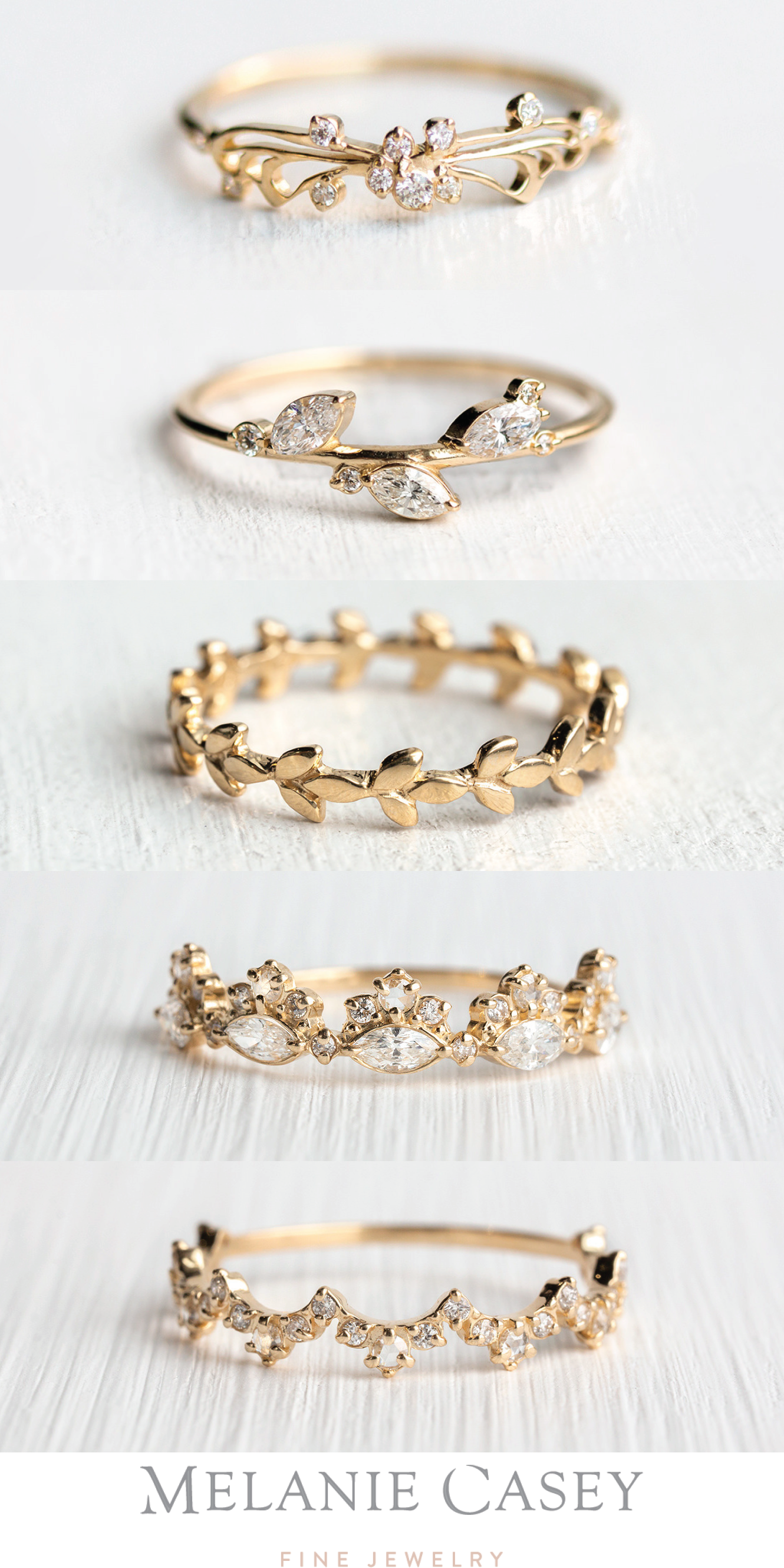 It is a graphic of Looking for a different, more intricate wedding band? Our wedding