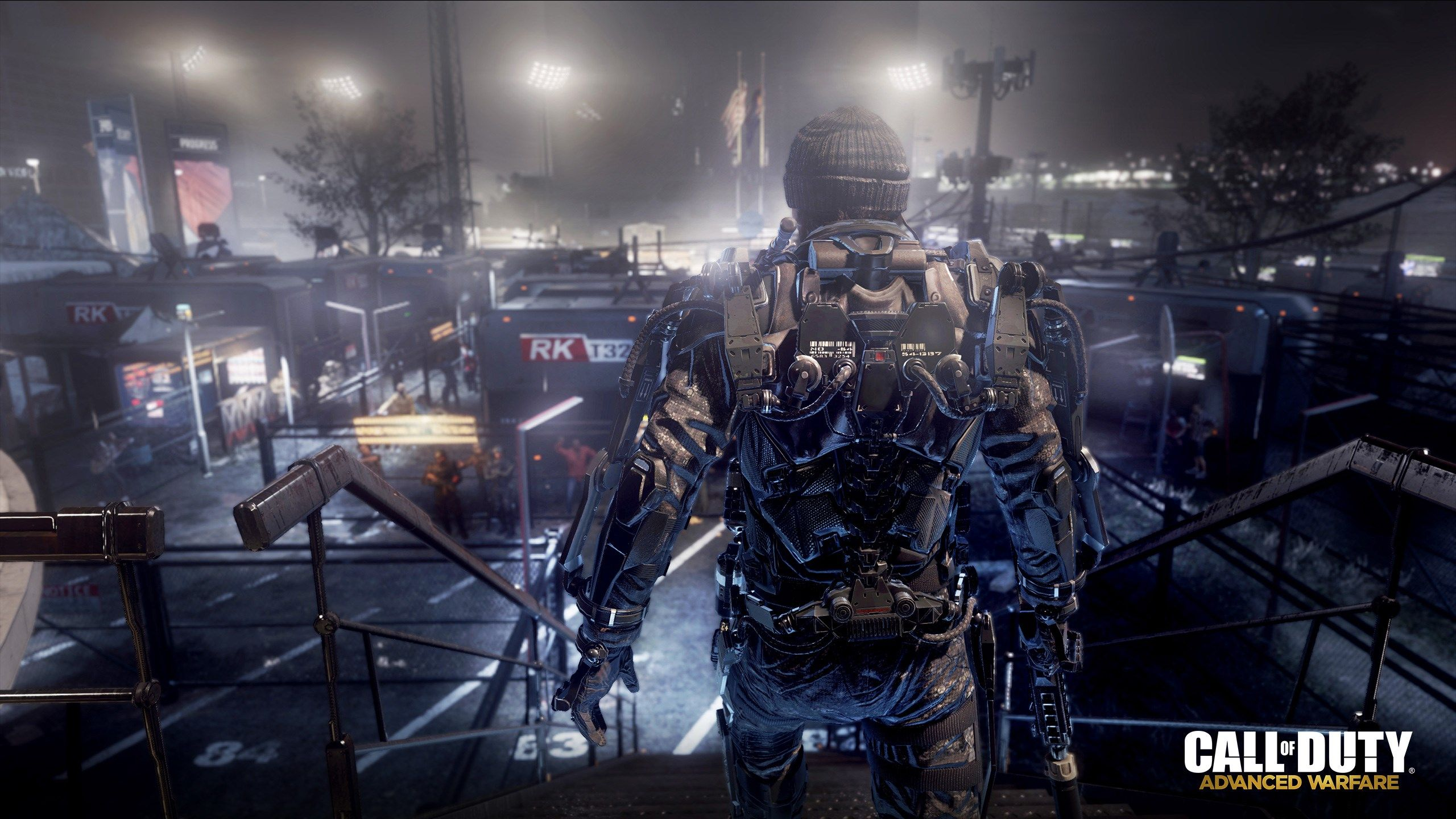 2560x1440 Call Of Duty Advanced Warfare Call Of Duty Pareja