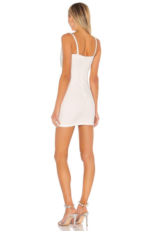 Superdown Katey Rhinestone Fringe Dress In White Sponsored Affiliate Sponsored Rhinestone White Dress Katey In 2020 Fringe Dress Dresses White Dress [ 1450 x 960 Pixel ]