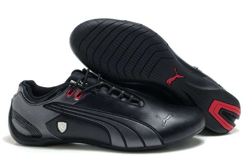 puma future cat gt ferrari shoes