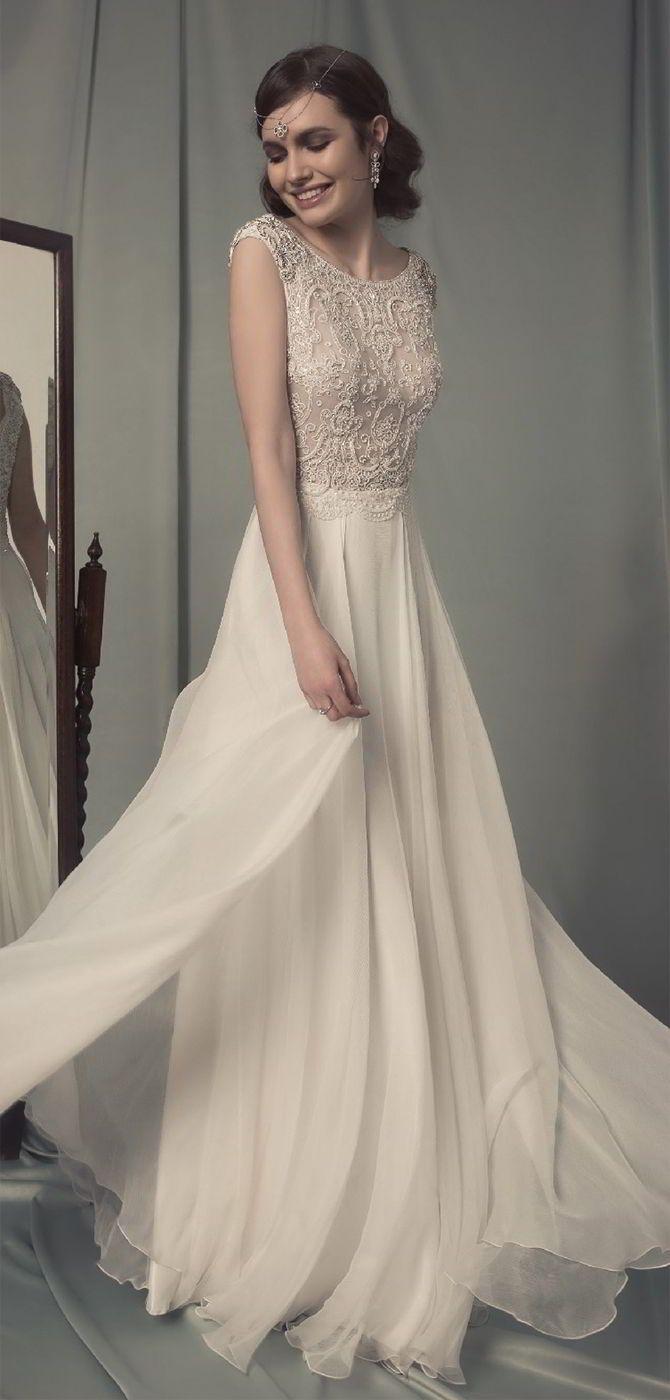 Hila Gaon 2017 Wedding Dresses | Hochzeitskleider und Brautkleider