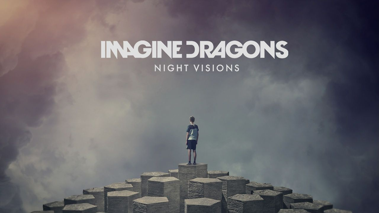 Imagine Dragons - Demons (Official Music Video) | Demons ...