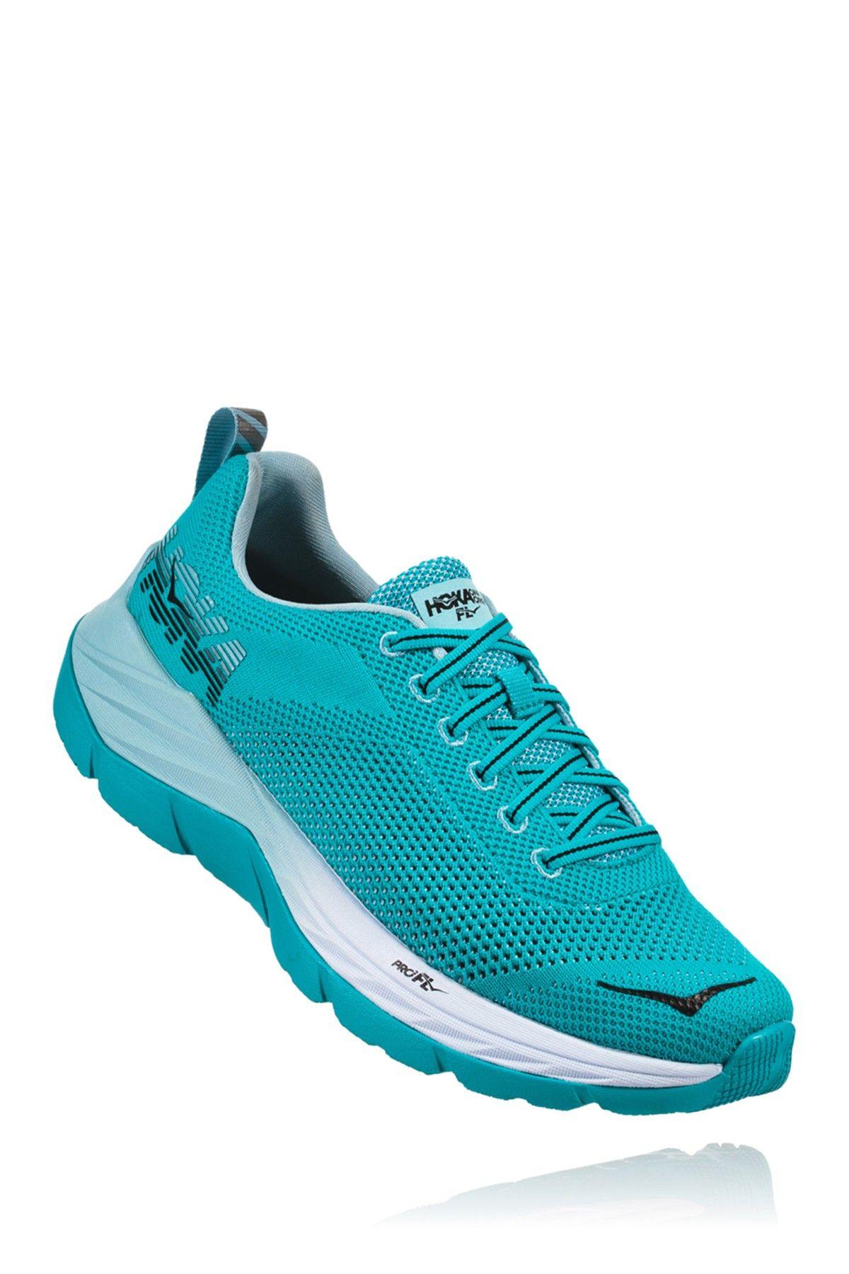 Hoka One One Mach Running Shoe In Bdwh