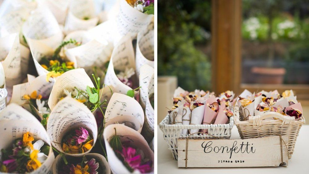 50 id es d co pour un mariage champ tre bridal showers favors and wedding Idees deco mariage champetre