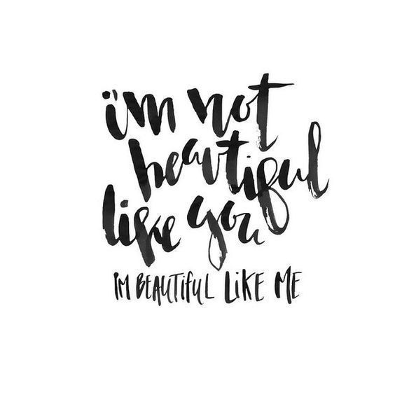 11 Body Positive Quotes For Everyone All Of The Time