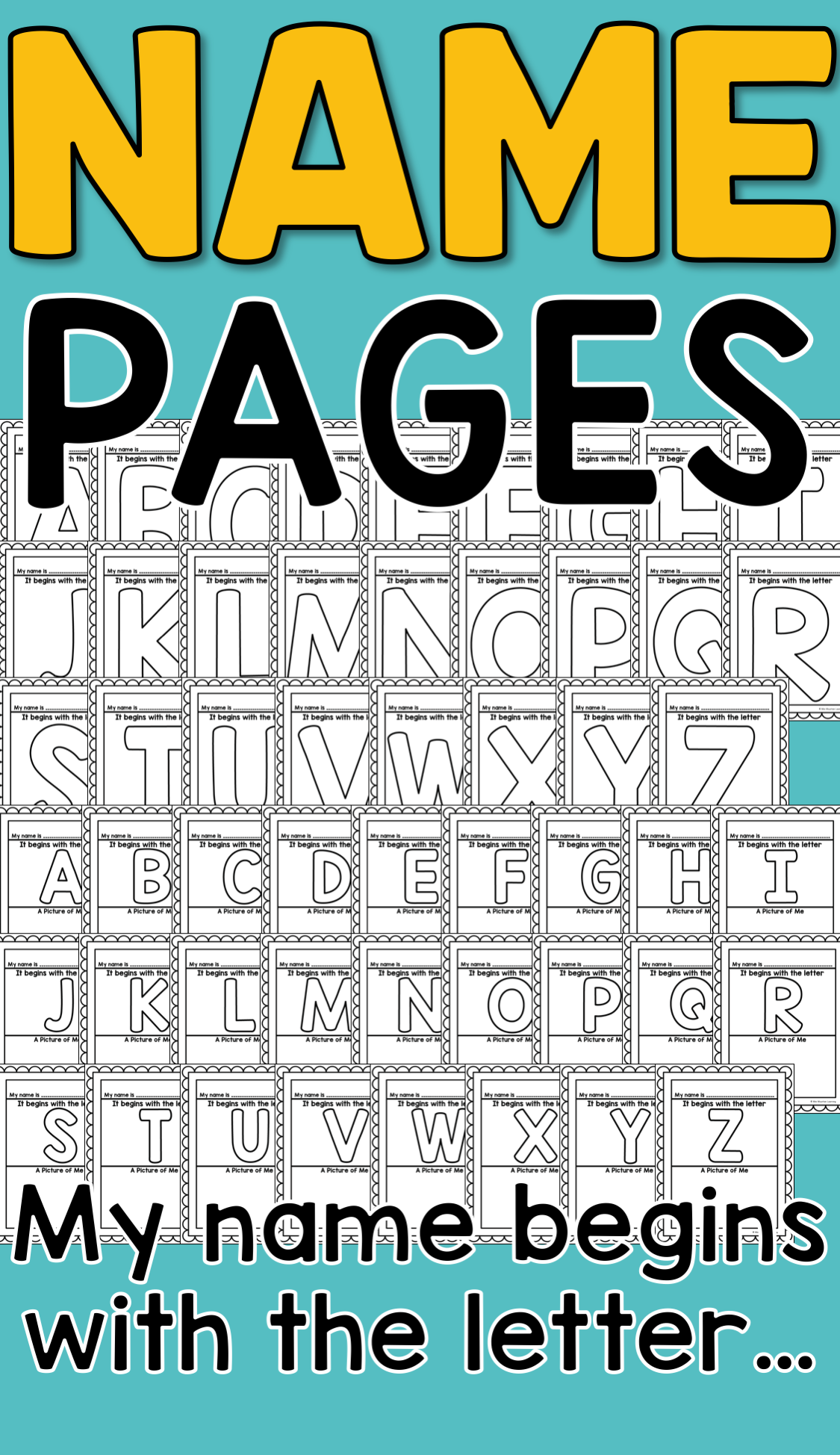 Name Pages