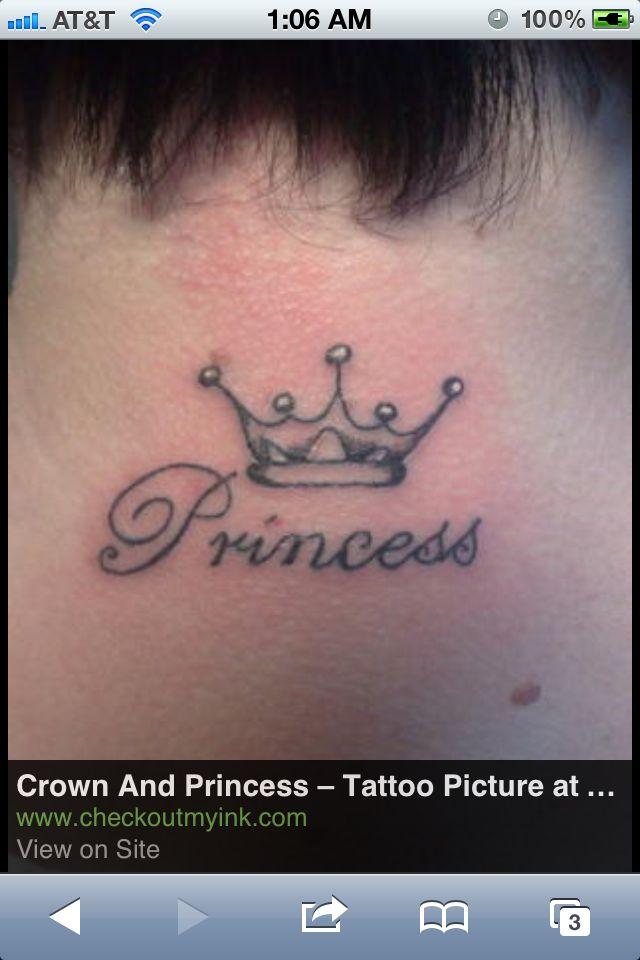 Princess Crown Tattoos Princess Tattoo Tattoos Queen Crown Tattoo