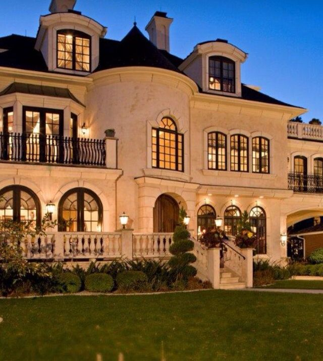 Oh My Word! Dream Home!
