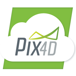 Pix4D - Drone Mapping Software | Logo-UAV | Logos, Mapping software