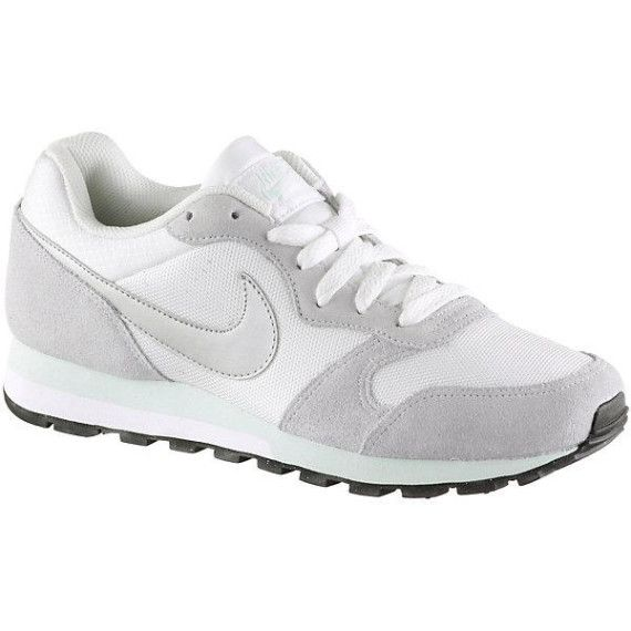 Wmns Md Runner 2 Sneaker Damen With Images Sneakers Nike Schuhe Gym Shoes