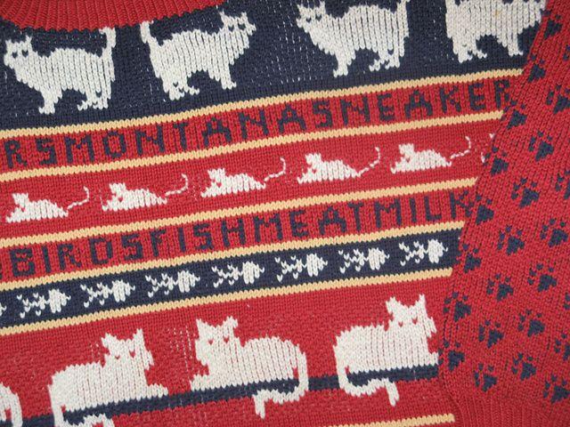 Ravelry: knittinyahoo's Montana & Sneakers