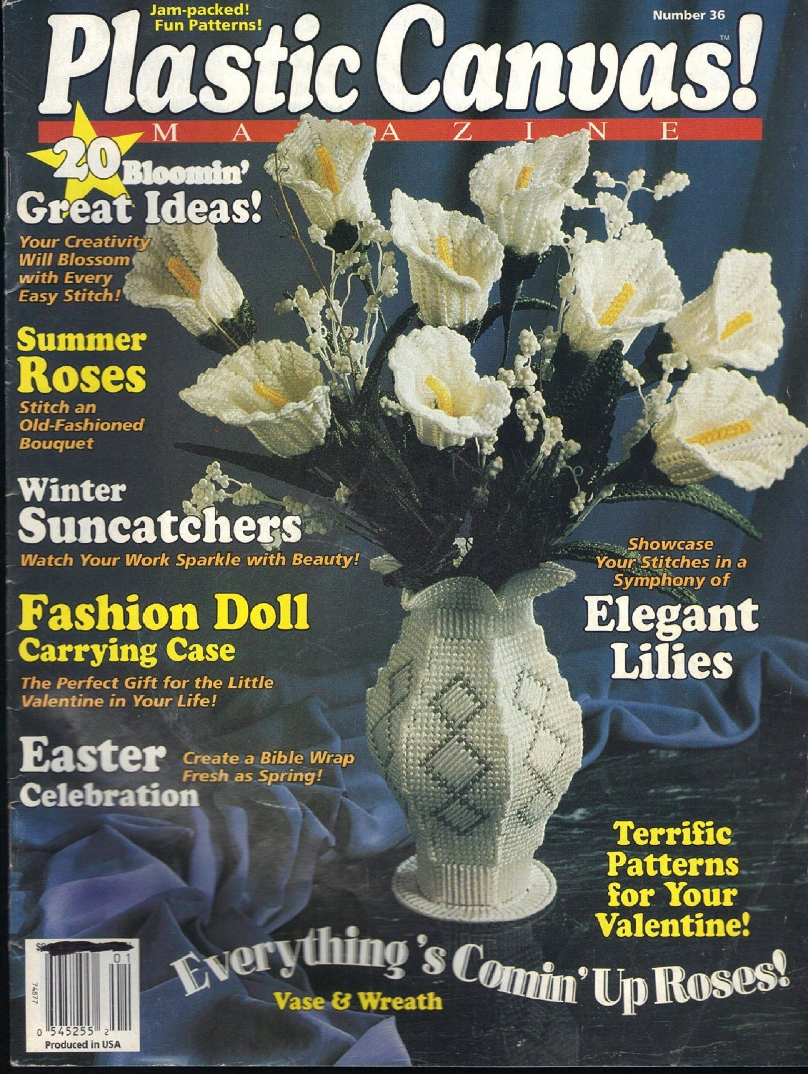 14+ Paper craft magazine usa information