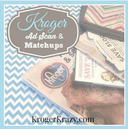 Kroger Ad Scan (With images) Kroger krazy, Kroger