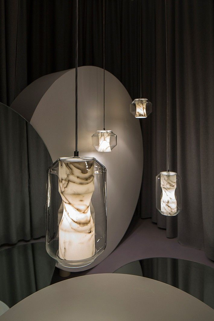Marble trends spotted at london design festival london for Product design companies london