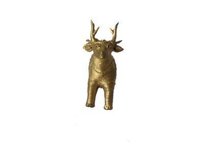 Trible Art Deer Showpiece Festive Decor on Shimply.com