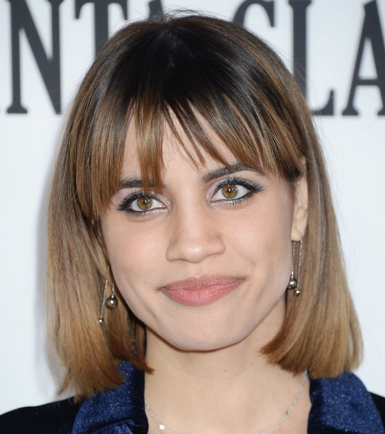 actress natalie morales attended the premiere of the