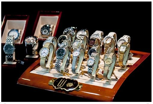 Choose from our vast collection of Winkler brand watches
