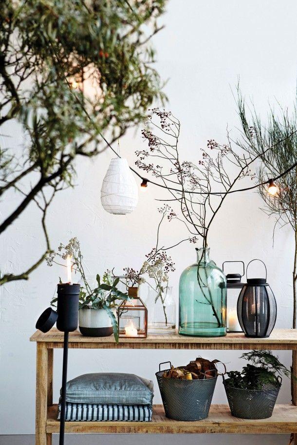 Home Design Ideas: Home Decorating Ideas Vintage Home Decorating ...