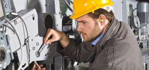 Industrial Mechanic Millwright Apprenticeship Pinterest Industrial