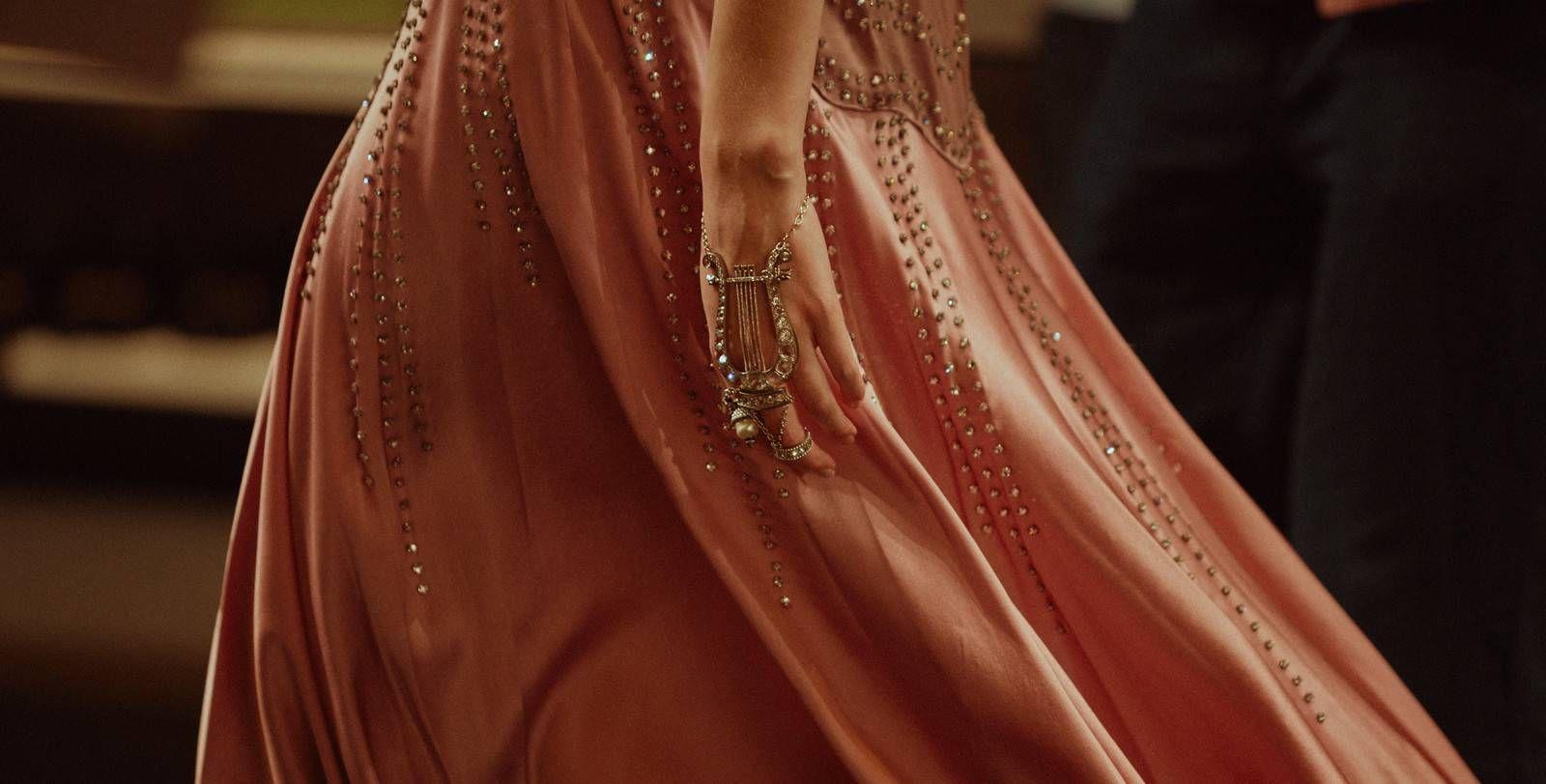 23de5fa3d A New Verse - Gucci Stories Beautiful Gowns