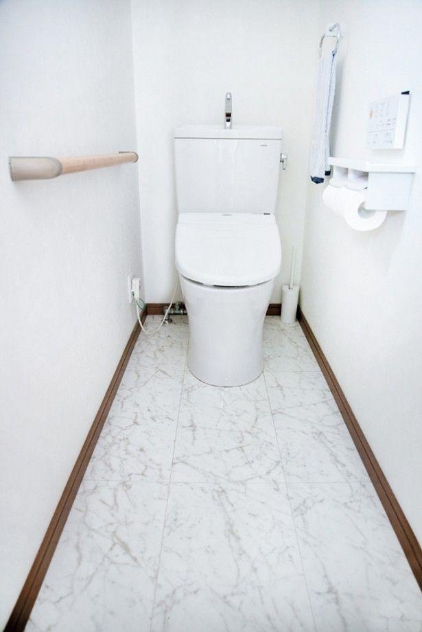 菌をためこまず、「トイレ」をラク~に掃除するテク - Yahoo! BEAUTY