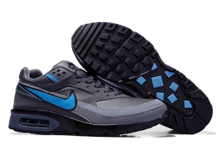Nike Air Classic BW Homme,chaussure nike store,air max 1 noir ...