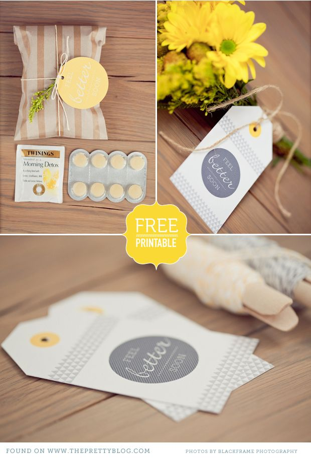 Cards & Tags to Brighten a Winters Day : Designed & styled by elephantshoe.com for theprettyblog, photograph by Blackframephotography