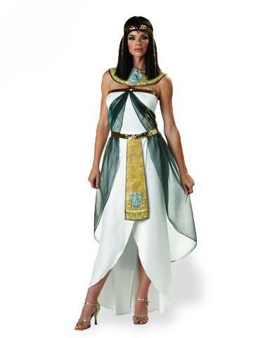 Theatrical Quality Deluxe Queen of Nile Adult Women's Costume