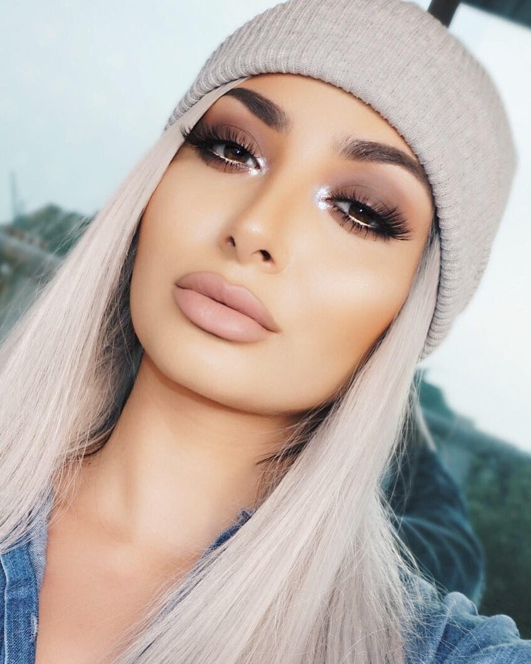 Khayanderson makeup and tips ii pinterest double wear