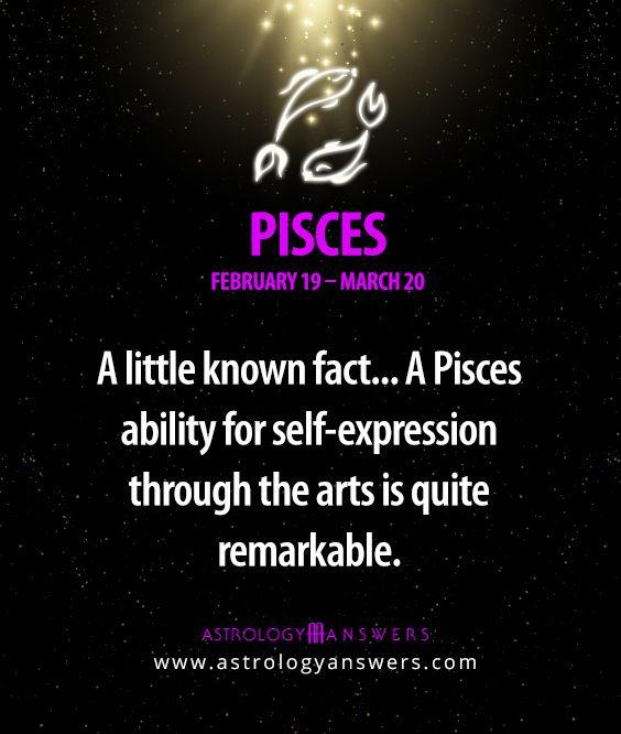 #Pisces :)