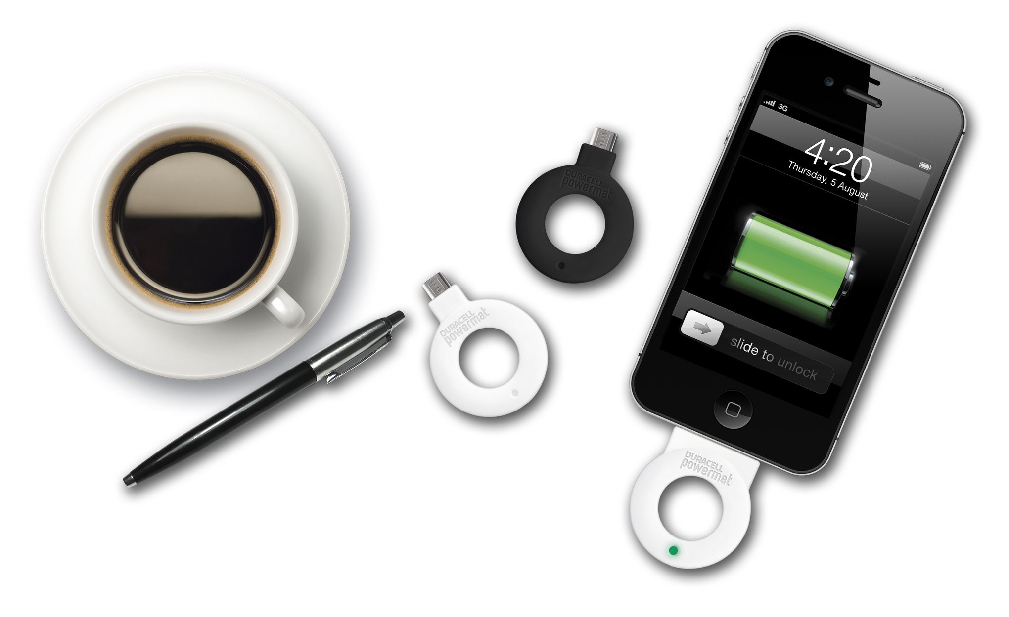 Starbucks US menu updated to include wireless phone