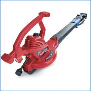 Top 10 Best Leaf Vacuums In 2020 With Images Leaf Blower Leaf Blowers Electric Leaf Blowers