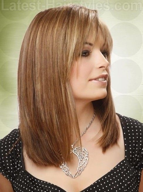 14 Classic Bob Hairstyles For 2021 Pretty Designs Long Bob Haircut With Bangs Square Face Hairstyles Bob Hairstyles With Bangs