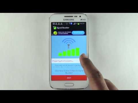 Best Signal Booster App For Android