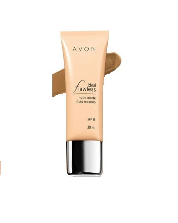 Fond de ten Ideal Flawless Nude - Catalog Avon Online