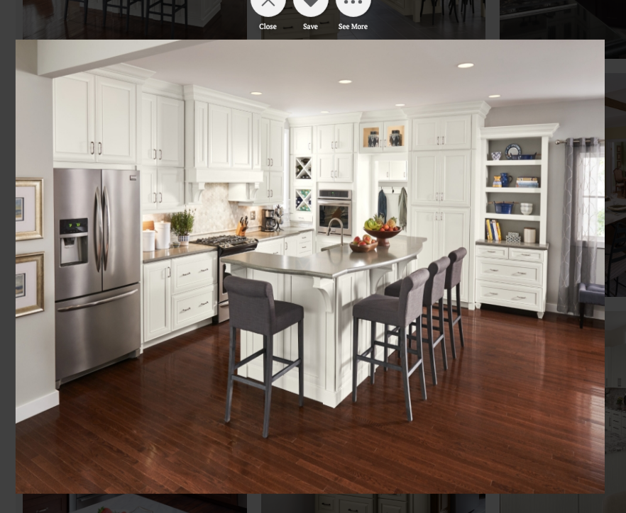 Best Pin By Ashleigh Duncan On Kitchens Dining Quality 640 x 480