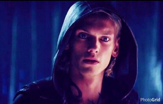 Jace Wayland Jamie Campbell Bower The Mortal Instruments Jamie Campbell