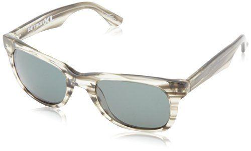 Electric Visual Detroit Xl Square Sunglasseschester Grey Framegrey Lensone Size Click For Special Dea With Images Sunglasses Grey Sunglasses Womens Sunglasses Face Shape