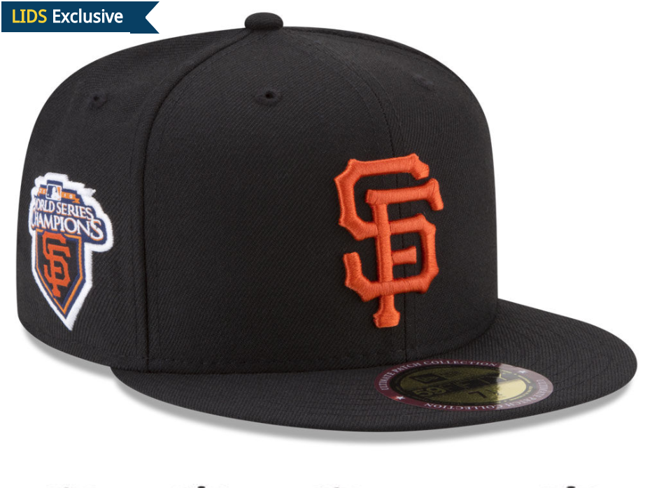 f9009221205 New Era MLB Ultimate Patch Collection World Series 59FIFTY hat ...